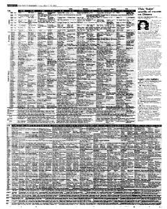 Syracuse Post Standard, March 18, 2005, Page 44