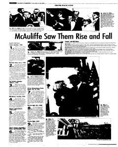 Syracuse Post Standard, March 18, 2005, Page 78