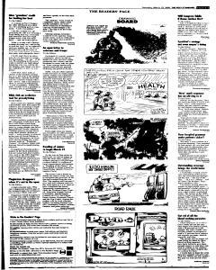 Syracuse Post Standard, March 19, 2005, p. 9