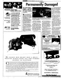 Syracuse Post Standard, March 20, 2005, Page 277