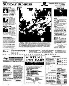 Syracuse Post Standard, March 20, 2005, Page 299