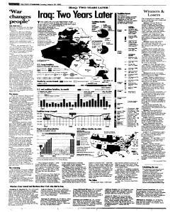 Syracuse Post Standard, March 20, 2005, Page 305
