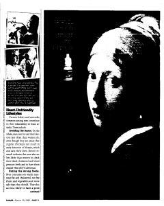 Syracuse Post Standard, March 20, 2005, Page 190