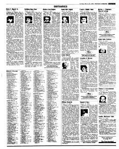 Syracuse Post Standard, March 20, 2005, Page 324