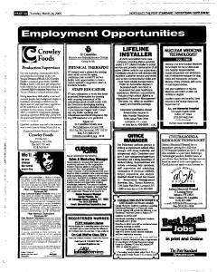 Syracuse Post Standard, March 24, 2005, Page 166
