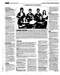 Syracuse Post Standard, March 24, 2005, Page 184