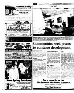 Syracuse Post Standard, March 24, 2005, Page 192