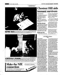 Syracuse Post Standard, March 24, 2005, Page 228
