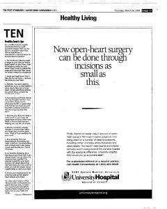 Syracuse Post Standard, March 24, 2005, Page 261
