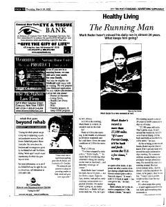 Syracuse Post Standard, March 24, 2005, Page 262