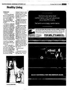 Syracuse Post Standard, March 24, 2005, Page 317