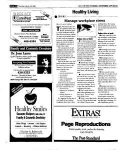 Syracuse Post Standard, March 24, 2005, Page 322