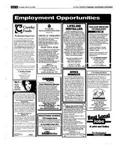 Syracuse Post Standard, March 24, 2005, Page 434