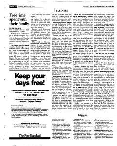 Syracuse Post Standard, March 24, 2005, Page 444