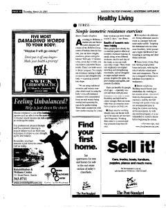Syracuse Post Standard, March 24, 2005, Page 466