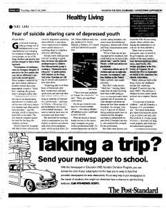 Syracuse Post Standard, March 24, 2005, Page 468