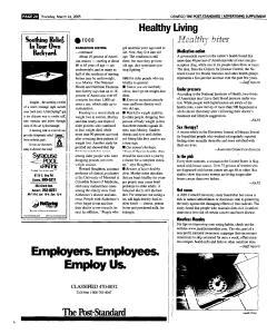 Syracuse Post Standard, March 24, 2005, Page 502