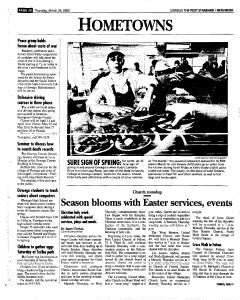 Syracuse Post Standard, March 24, 2005, Page 512