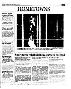 Syracuse Post Standard, March 24, 2005, Page 413