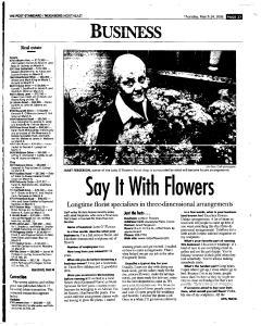 Syracuse Post Standard, March 24, 2005, Page 169