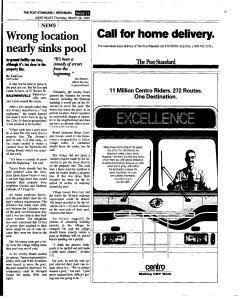 Syracuse Post Standard, March 24, 2005, Page 143