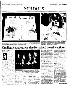 Syracuse Post Standard, March 24, 2005, Page 227