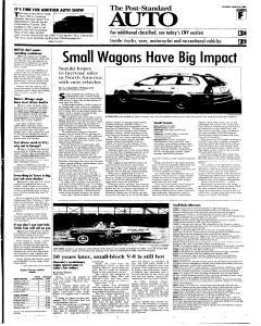 Syracuse Post Standard, March 26, 2005, Page 49