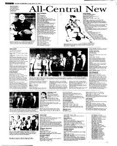 Syracuse Post Standard, March 27, 2005, Page 44