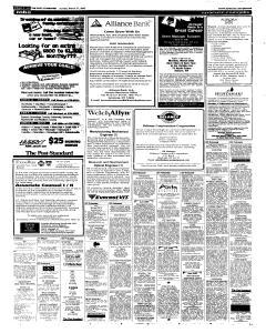 Syracuse Post Standard, March 27, 2005, Page 66