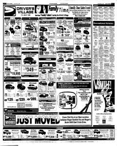 Syracuse Post Standard, March 27, 2005, Page 78