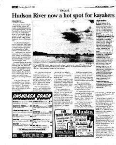 Syracuse Post Standard, March 27, 2005, Page 119