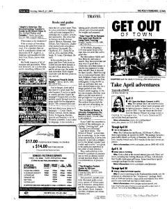 Syracuse Post Standard, March 27, 2005, Page 121