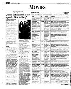 Syracuse Post Standard, March 27, 2005, Page 128