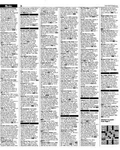 Syracuse Post Standard, March 27, 2005, Page 172
