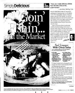 Syracuse Post Standard, March 27, 2005, Page 182