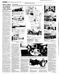Syracuse Post Standard, March 27, 2005, Page 232