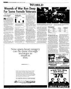 Syracuse Post Standard, March 27, 2005, Page 246