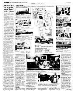 Syracuse Post Standard, March 27, 2005, Page 258