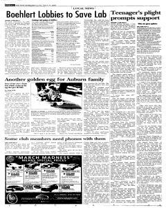 Syracuse Post Standard, March 27, 2005, Page 262