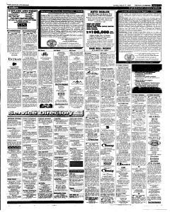 Syracuse Post Standard, March 27, 2005, Page 61