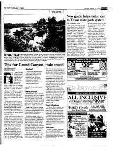 Syracuse Post Standard, March 27, 2005, Page 120