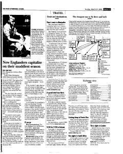 Syracuse Post Standard, March 27, 2005, Page 122
