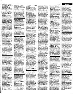 Syracuse Post Standard, March 27, 2005, Page 171