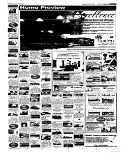 Syracuse Post Standard, March 27, 2005, Page 100