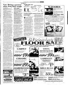 Syracuse Post Standard, March 27, 2005, Page 195