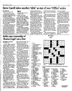 Syracuse Post Standard, March 27, 2005, Page 147