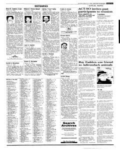 Syracuse Post Standard, March 27, 2005, Page 213