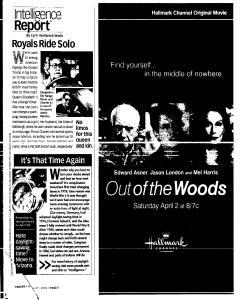 Syracuse Post Standard, March 27, 2005, Page 181