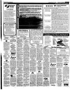 Syracuse Post Standard, March 27, 2005, Page 65
