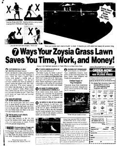 Syracuse Post Standard, March 27, 2005, Page 185